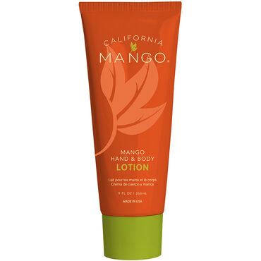 California Mango Hand & Body Lotion 266ml