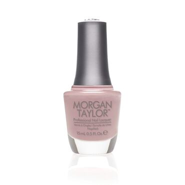 Morgan Taylor Nail Lacquer - Perfect Match 15ml