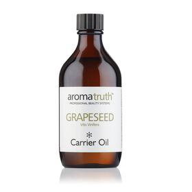 Aromatruth Grapeseed Carrier Oil 500ml