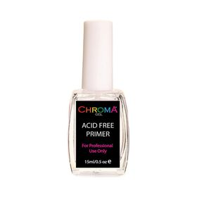 Chroma Gel Acid Free Primer 15ml