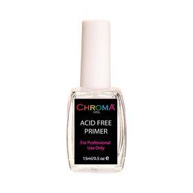 Chroma Gel Acid Free Primer 15ml