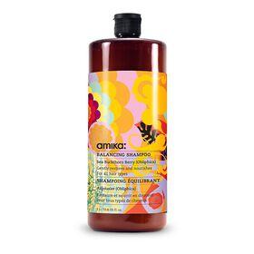 Amika Balancing Shampoo 1l