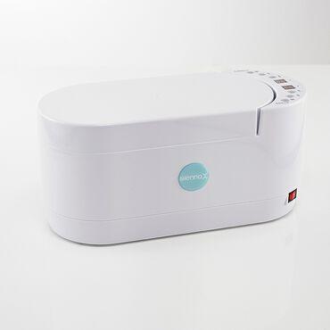 Sienna X Digital Double Wax Heater