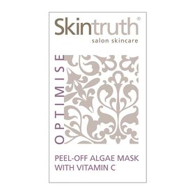 Skintruth Peel-Off Algae Mask with Vitamin C 16g