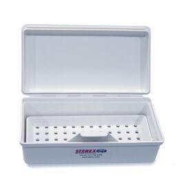 Sterex Electrolysis Sterilisation Container