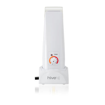 Hive of Beauty Roller Depilatory Wax Heater