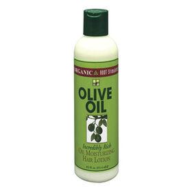 Organic Root Stimulator ORS Olive Oil Lotion 251ml