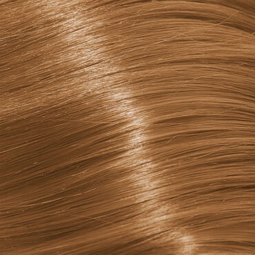 XP100 Light Radiance Demi Permanent Hair Colour - 8.73 Light Blonde Brown Gold 100ml