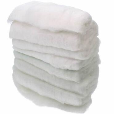 Beauty Express Cotton Wool Pleat 500g