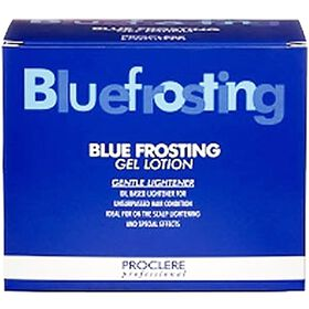 Proclere Blue Frost Gel Lotion Pack of 6 50ml