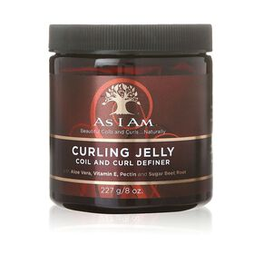 As I Am Curling Jelly Coil and Curl Definer 227g