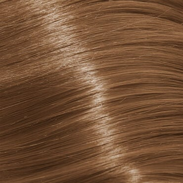 XP100 Light Radiance Demi Permanent Hair Colour - 6.71 Dark Blond Brown Ash 100ml