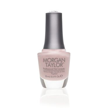 Morgan Taylor Long-lasting, DBP Free Nail Lacquer - Polished Up 15ml