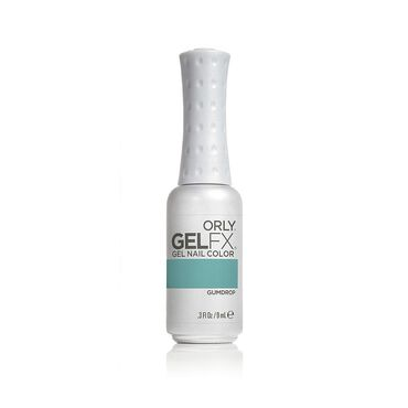 Orly Flash Glam FX Nail Lacquer - Gumdrop 18ml