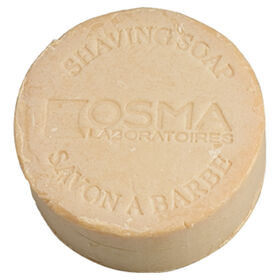 Sibel Osma Alum Shaving Soap