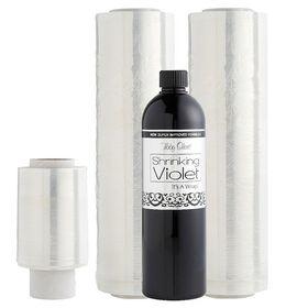 Shrinking Violet Large Kit