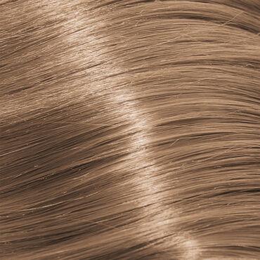 Wildest Dreams Clip In Full Head Human Hair Extension 18 Inch - 613 Blondie Blonde