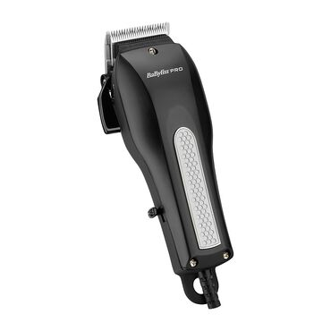 BaByliss PRO Precision Stylist Tools V-Blade Clipper