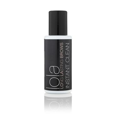 Lola Brow Instant Clean 50ml