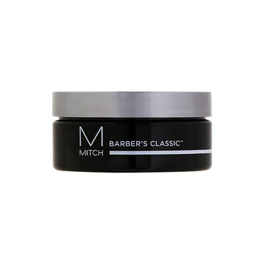 Mitch Barber's Classic Pomade 85ml