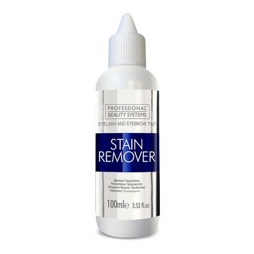 Professional Beauty Systems Eyelash Stain Remover 100ml