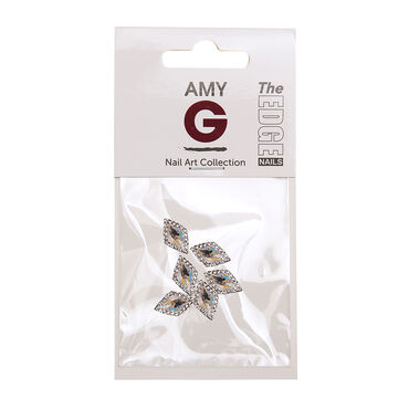 Amy G Nail Art Collection Unicorn Collection Diamond Jewels