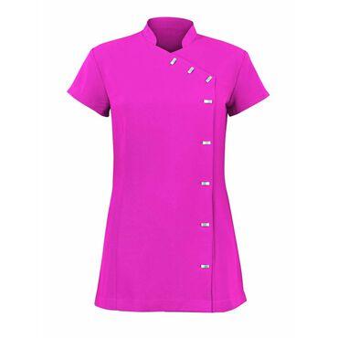 * Alexandra Women's Beauty Tunic - Hot Pink