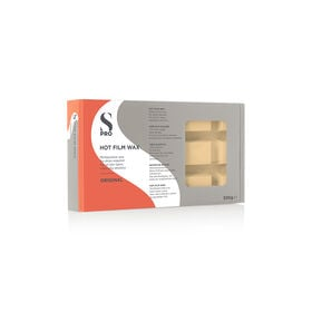 S-PRO Hot Film Wax Block, 500g