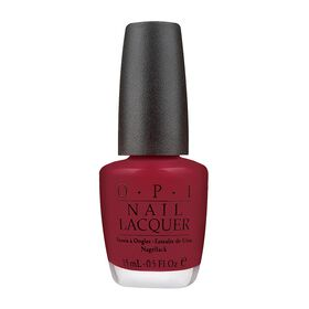 OPI Nail Lacquer - Got The Blues For Red 15ml