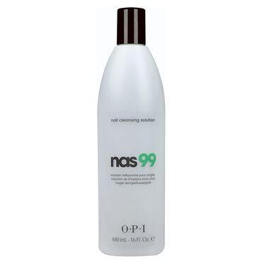 OPI NAS 99 Nail Cleansing Solution 480ml