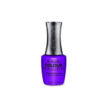 Artistic Colour Revolution Mud, Sweat & Tears Collection Nail Polish Workout Warrior 15ml