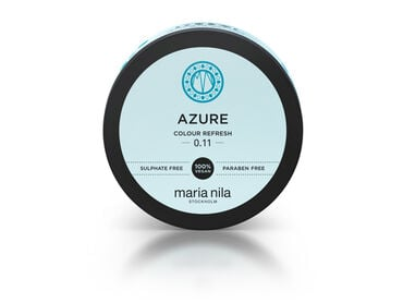 Maria Nila Colour Refresh - Azure 0.11 100ml