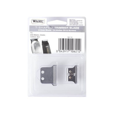Wahl Replacement T-Shaped Trimmer Blade 1062-1101