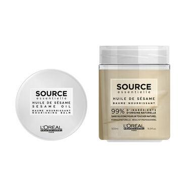 L'Oréal Professionnel Source Essentielle Nourishing Balm 500ml