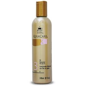 KeraCare Oil Moisturiser Jojoba Oil 240ml