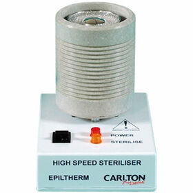 Carlton Professional CC2307 Epitherm Glass Bead Steriliser