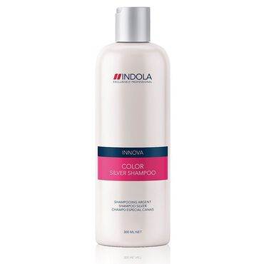 Indola Innova Colour Silver Shampoo 300ml