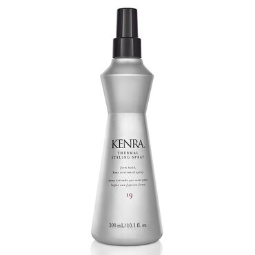 Kenra Professional Thermal Styling Spray 19 300ml