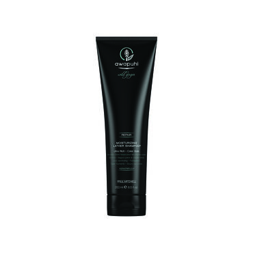 Paul Mitchell Awapuhi Moisturising Lather Shampoo, 250ml