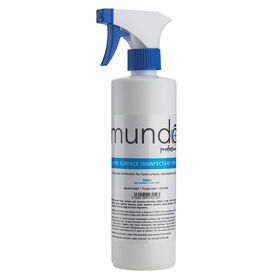Mundo Hard Surface Disinfectant Spray 500ml