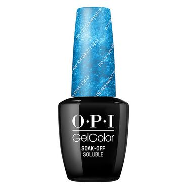 OPI GelColor Gel Polish Fiji Collection - Do You Sea What I Sea? 15ml