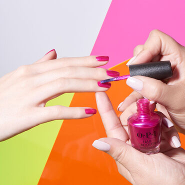 OPI Tokyo Collection GelColor & Infinite Shine Duo Pack All Your Dreams in Vending Machines 2 x 15ml