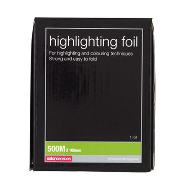 Salon Services Hair Foil 500m
