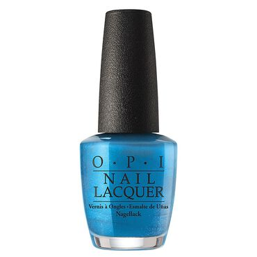 OPI Nail Lacquer Fiji Collection - Do You Sea What I Sea? 15ml