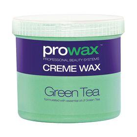 Pro Wax Green Tea Wax