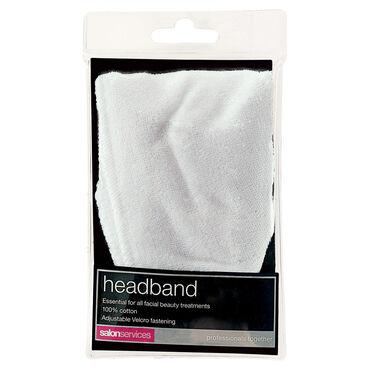 Salon Services Headband