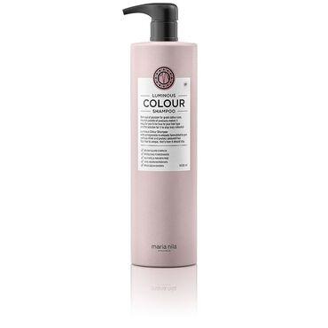 Maria Nila Luminous Colour Shampoo 1L