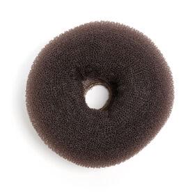 Sibel Hairbun Round 11 Cm Brown