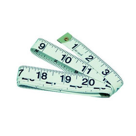 Beauty Express Contour Wrap Tape Measure