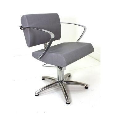 REM Aero Styling Chair Manta Grey
